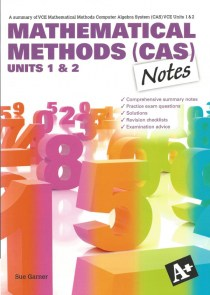 notes-mathmethodscas12