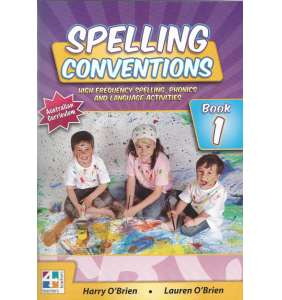 Spelling Conventions Year 1
