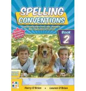 Spelling Conventions Year 2