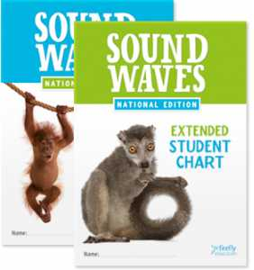 Sound Waves Extended Chart