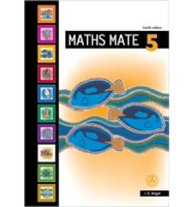 Maths Mate 5