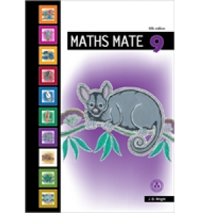 Maths Mate 9