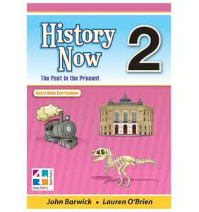 History Now 2