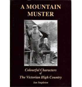 A Mountain Muster - Ian Stapleton