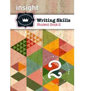 Skills Builders - Writing Skills (Student Book 2)