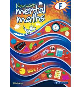 New Wave Mental Maths F