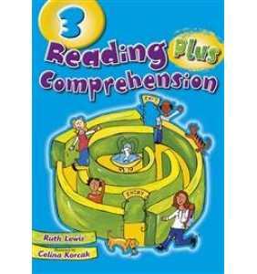Reading Plus Comprehension 3
