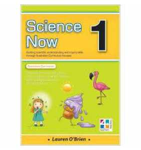 Science Now 1