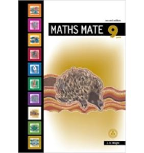 Maths Mate 9 Gold