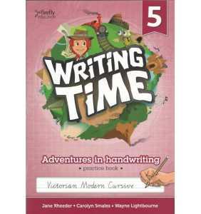 Writing Time - 5