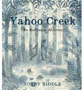 Yahoo Creek - An Australian Mystery