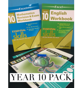 Year 10 Education Pack
